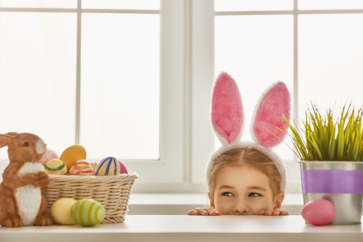 Easter Safety