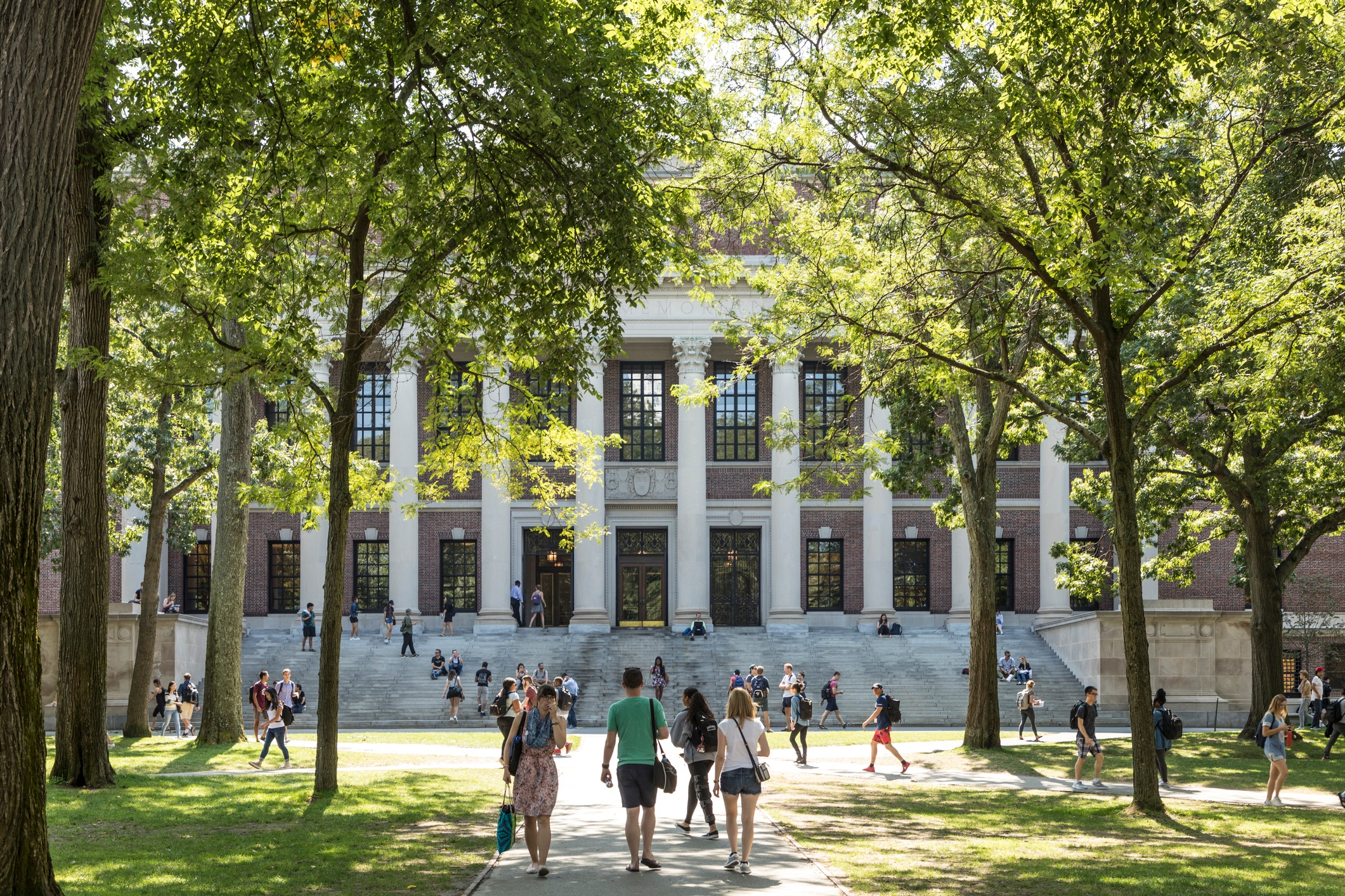 College Campus Carry Laws