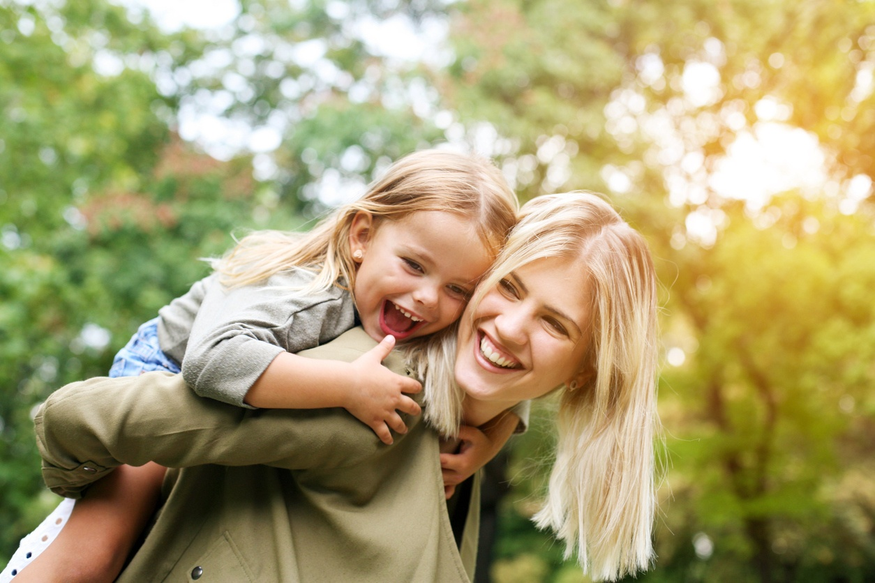 Safety Tips for Moms