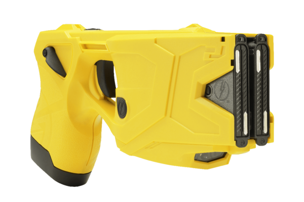 TASER X2 law enforcement weapon